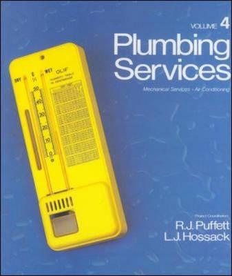 Plumbing Services 2E, Vol 4