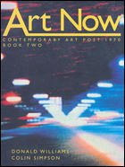 Art Now: Contemporary Art Post-1970: Year 12: Book 2