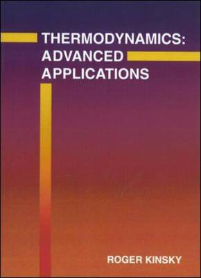 Thermodynamics Advanced Applications
