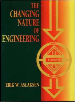 Changing Nature of Engineering