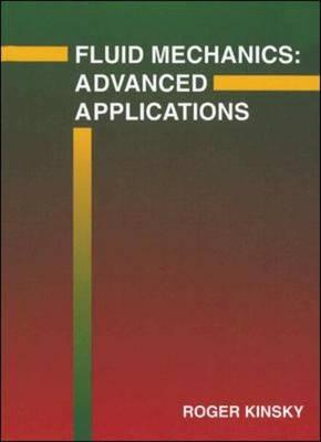 Fluid Mechanics Adv Applications