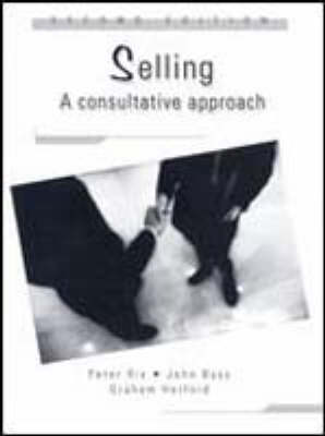 Selling a Consultative Approach: A Consultative Approach