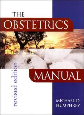 The Obstetrics Manual