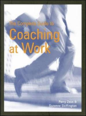 Complete Gde To Coaching At Work