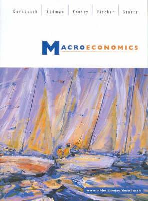 Macroeconomics Aust