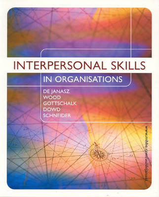 Interpersonal Skills in Organisations