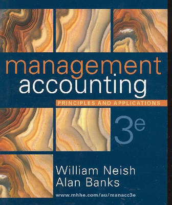 Management accounting information for managing and creating value management accounting principles and applications fandeluxe