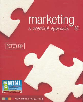 Marketing: A Practical Approach