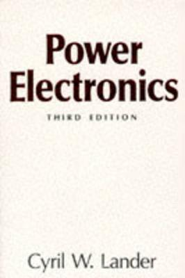 Power Electronics 3E