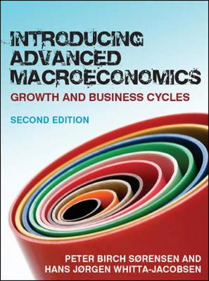 Introducing Advanced Macroeconomics 2E