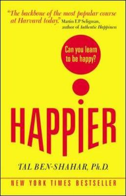 HAPPIER: CAN YOU LEARN TO BE HAPPY? (UK