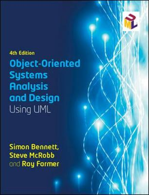 Object-Oriented Systems Analysis 4E