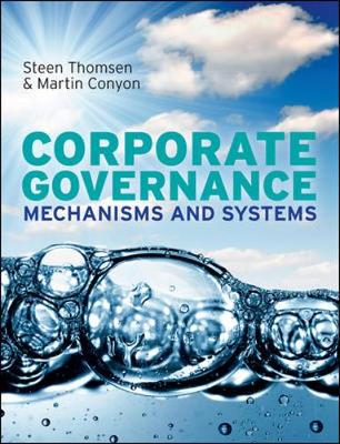 Corporate Governance Mechanism