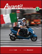 Avanti + Workbook / Lab Manual
