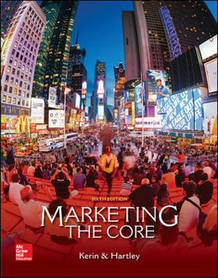 Marketing: Core