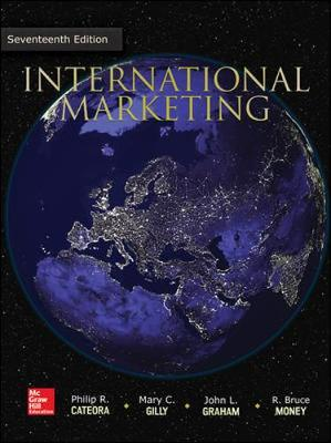 International Marketing 17th Edition