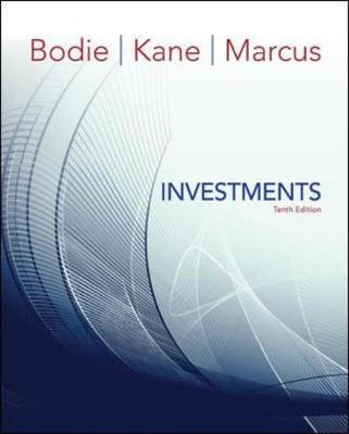 Investments 10th Edition