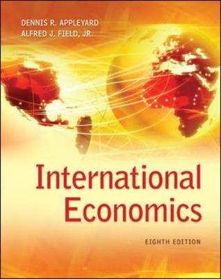 International Economics 8th Edition