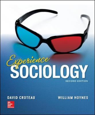 Experience Sociology 2/e
