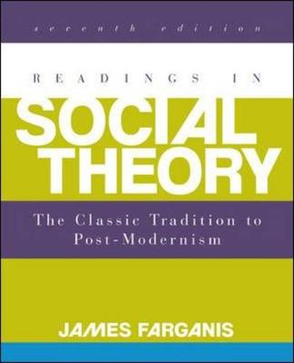 Readings In Social Theory