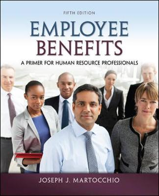 Employment Relations 3rd Edition