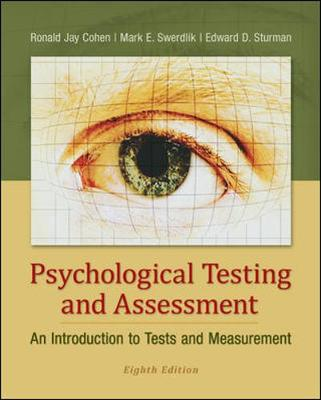 Psychological Testing And Assessment