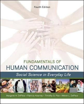 Fundamentals Of Human Communication