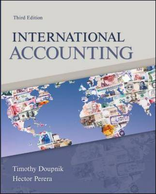 International Accounting 3rd Edition