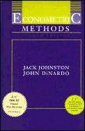 Econometric Methods