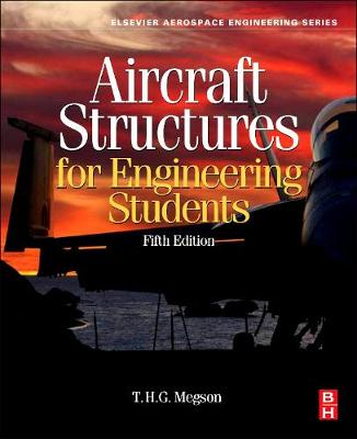 Aircraft Structures for Engineering Students