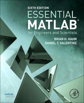 Essential MATLAB for Engineers and Scientists 6E
