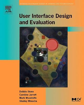 User Interface Design and Evaluation