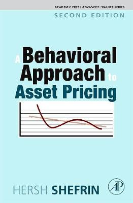 A Behavioral Approach to Asset Pricing, Second Edition