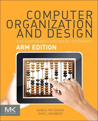 Computer Organization and Design: The Hardware Software Interface