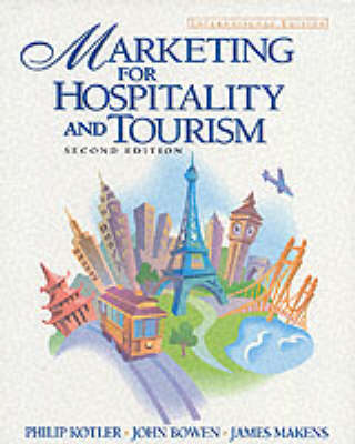 Marketing Hospitality and Tourism