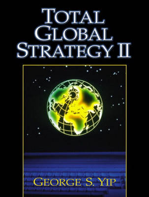 Total Global Strategy: Updated for the Internet and Service Era
