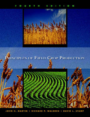 Principles of Field Crop Production