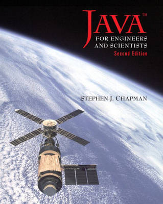 Java for Engineers and Scientists