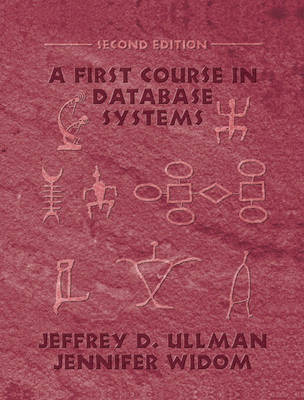 A First Course in Database Systems