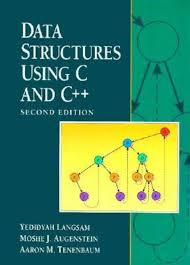 Data Structures Using C and C++: United States Edition