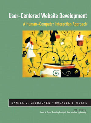 User-Centered Web Site Development: A Human-Computer Interaction Approach
