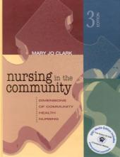 Nursing In The Community 3ed (media Edition)