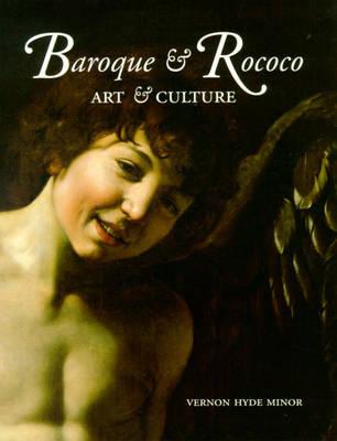 Baroque Rococo Art Culture 1600-1750