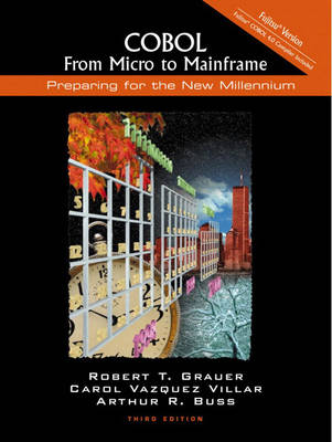Cobol from Micro to Mainframe: Preparing for the New Millennium