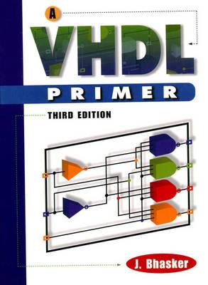VHDL Primer, A