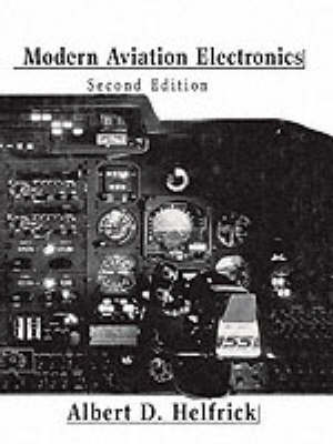 Modern Aviation Electronics: Tel-Instrument Electronics