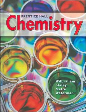 Chemistry Student Edition Sixth Edition 2005