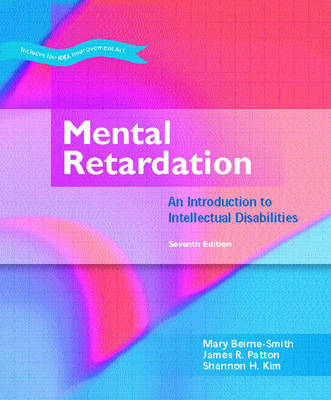 Mental Retardation: An Introduction to Intellectual Disability
