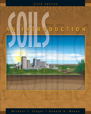 Soils: An Introduction