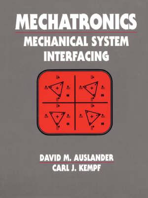 Meckatronics: Mechanical System Interfacing